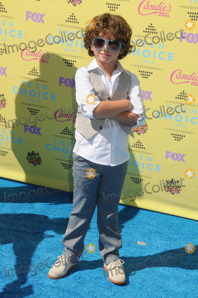 August Maturo Photo - 16 August 2015 - Los Angeles California - August Maturo Teen Choice Awards 2015 - Arrivals held at the USC Galen Center Photo Credit Byron PurvisAdMedia