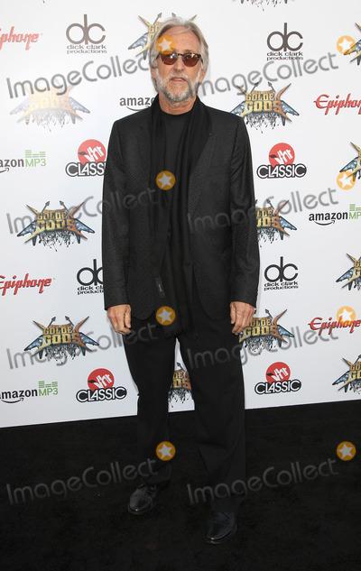 Neil Portnow Photo - 23 April 2014 - Los Angeles California - Neil Portnow 6th Annual Revolver Golden Gods Awards Show held at Club Nokia Photo Credit F SadouAdMedia