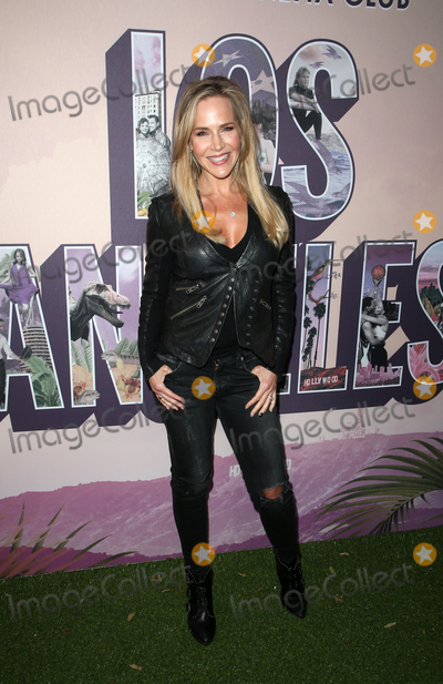 Cult Photo - 11 May 2019 - Los Angeles California - Julie Benz Rooftop Cinema Club Hosts 20th Anniversary And Cast Reunion Of 1999 Cult Classic Jawbreaker held at Level Photo Credit Faye SadouAdMedia