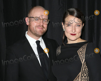 James Laxton Photo - 14 January 2017 - Century City California - James Laxton Adele Romanski 42nd Annual Los Angeles Film Critics Association Awards held at the InterContinental Los Angeles Photo Credit F SadouAdMedia