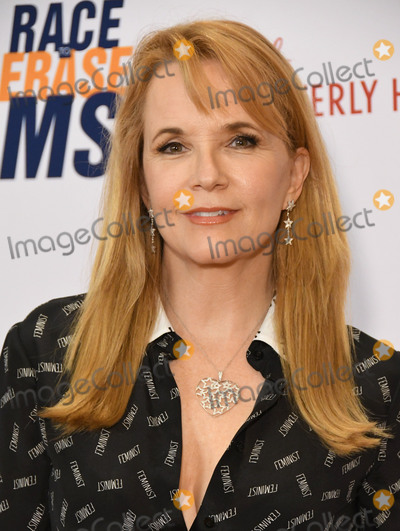 Lea Thompson Photo - 10 May 2019 - Beverly Hills California - Lea Thompson 26th Annual Race to Erase MS Gala held at the Beverly Hilton Hotel Photo Credit Birdie ThompsonAdMedia
