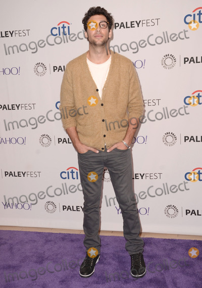 Rick Glassman Photo - 09 September  2015 - Beverly Hills California - Rick Glassman The Paley Center for Media presents 2015 Paleyfest Fall TV Previews held at The Paley Center for Media Photo Credit Birdie ThompsonAdMedia