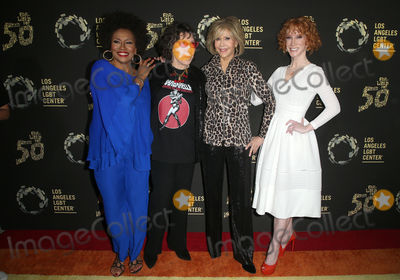 Lily Tomlin Photo - 21 September 2019 - Los Angeles California - Jenifer Lewis Lily Tomlin Jane Fonda Kathy Griffin Los Angeles LGBT Centers Gold Anniversary Vanguard Celebration Hearts Of Gold held at The Greek Theatre Photo Credit FSadouAdMedia