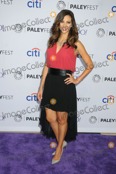 Argelia Atilano Photo - 10 September 2015 - Beverly Hills California - Argelia Atilano 2015 PaleyFest Fall TV Preview - La Banda held at The Paley Center Photo Credit Byron PurvisAdMedia