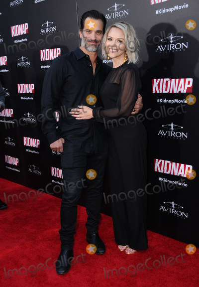 Johnathon Schaech Photo - 31 July 2017 - Hollywood California - Johnathon Schaech  Kidnap Los Angeles premiere held at Arclight Hollywood in Hollywood Photo Credit Birdie ThompsonAdMedia
