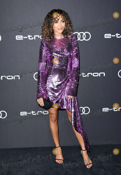 Ashley Madekwe Photo - 14 September 2018 - West Hollywood California - Ashley Madekwe Audi Celebrates the 70th Emmys held at the La Peer Hotel Photo Credit Birdie ThompsonAdMedia