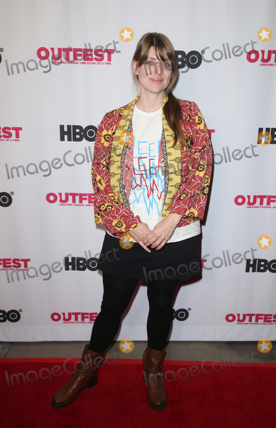 Amber Benson Photo - 20 July 2019 - Hollywood California - Amber Benson 2019 Outfest Los Angeles LGBTQ Film Festival - Queering The Script Panel At Outfest Film Festival held at TCL Chinese 6 Theatres Photo Credit Faye SadouAdMedia