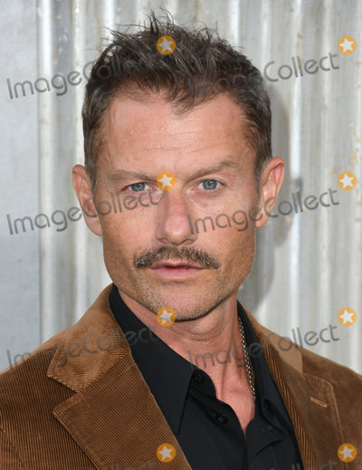 James Badge Dale Photo - 05 August 2019 - Hollywood California - James Badge Dale The Kitchen Los Angeles Premiere held at TCL Chinese Theatre Photo Credit Birdie ThompsonAdMedia