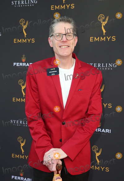 Bob Bergen Photo - 25 August 2019 - North Hollywood California - Bob Bergen Television Academys Performers Peer Group Celebration held at Saban Media Center Photo Credit FSadouAdMedia