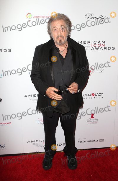 Al Pacino Photo - 19 May 2019 - Beverly Hills California - Al Pacino The 2019 American Icon Awards held at The Beverly Wilshire Four Seasons Hotel Photo Credit Faye SadouAdMedia