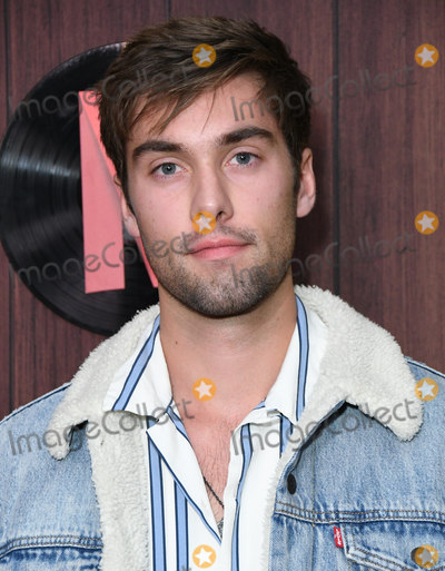 Austin North Photo - 25 February 2020 - West Hollywood California - Austin North Netflixs Im Not Okay With That Los Angeles Premiere held at The London West Hollywood Photo Credit Birdie ThompsonAdMedia
