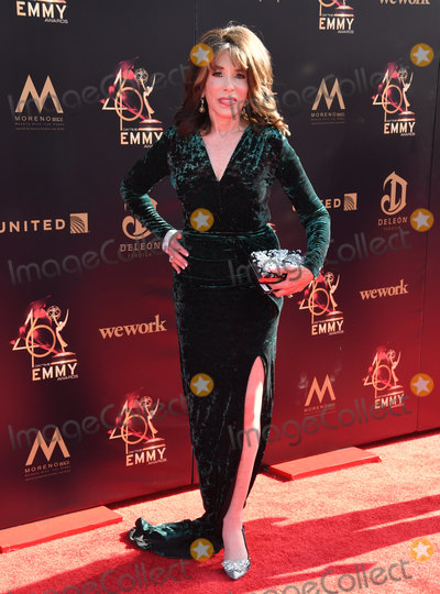 Kate Linder Photo - 03 May 2019 - Pasadena California - Kate Linder 46th Annual Daytime Creative Arts Emmy Awards - Arrivals held at Pasadena Civic Center Photo Credit Birdie ThompsonAdMedia