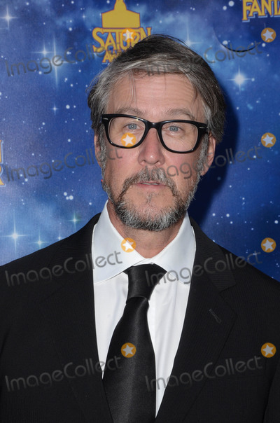 Alan Ruck Photo - 22 June 2016 - Burbank Alan Ruck Arrivals for the 42nd Annual Saturn Awards held at The Castaway Photo Credit Birdie ThompsonAdMedia