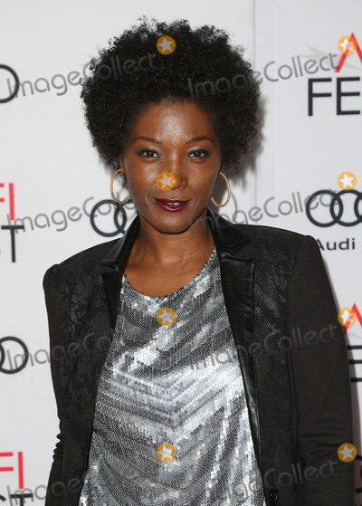 Yolanda Ross Photo - 16 November 2016 - Hollywood California - Yolanda Ross AFI FEST 2016 Presented By Audi - A Tribute To Annette Bening And Gala Screening Of A24ss 20th Century Women held at TCL Chinese Theatre Photo Credit AdMedia
