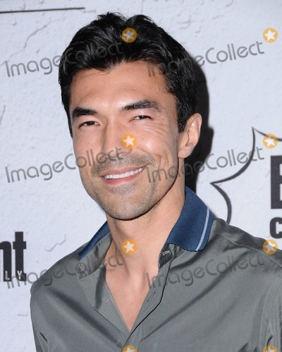 Ian Anthony Dale Photo - 22July 2017 - San Diego California - Ian Anthony Dale 2017 Entertainment Weeklys Annual Comic-Con Party held at FLOAT At The Hard Rock Hotel in San Diego Photo Credit Birdie ThompsonAdMedia
