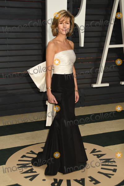 Anna Scott Photo - 26 February 2017 - Beverly Hills California - Anna Scott 2017 Vanity Fair Oscar Party held at the Wallis Annenberg Center Photo Credit Byron PurvisAdMedia