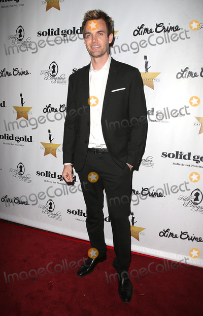 Tyler Hilton Photo - 21 April 2018 - Hollywood California - Tyler Hilton CATstravaganza Featuring Hamiltons Cats held at Montalban Theatre Photo Credit F SadouAdMedia