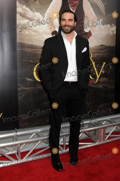 Alejandro Nones Photo - 31 May 2012 - Beverly Hills California - Alejandro Nones For Greater Glory Los Angeles Premiere held at the AMPAS Samuel Goldwyn Theater Photo Credit Byron PurvisAdMedia