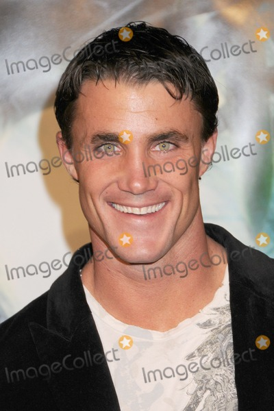 Graumans Chinese Theatre Photo - 17 January 2015 - Burbank California - Fitness expert and reality TV star Greg Plitt was struck and killed by a Metrolink train in Burbank California Plitt appeared on Bravos Work Out and Friends to Lovers which premiered last Monday Plitt worked as a US Army Ranger after graduating from West Point in 2000 File Photo  5 March 2008 - Hollywood California - Greg Plitt 10000 BC Los Angeles Premiere at Graumans Chinese Theatre Photo Credit Byron PurvisAdMedia