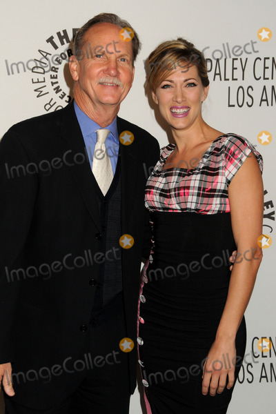 Al Michaels Photo - 30 November 2010 - Beverly Hills California - Michael Oneill and Tara Radcliff The Paley Center for Media Honors Mary Hart and Al Michaels at its 2010 Annual Los Angeles Gala Salute to Excellence held at the Beverly Wilshire Hotel Photo Credit Byron PurvisAdMedia