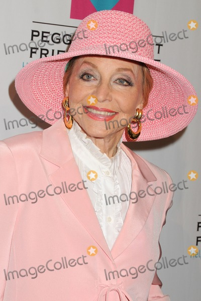Anne Jeffreys Photo - 25 October 2014 - Beverly Hills California - Anne Jeffreys 25th Annual Peggy Albrecht Friendly House Awards Luncheon held at the Beverly Hilton Hotel Photo Credit Byron PurvisAdMedia