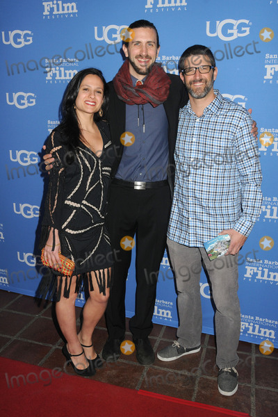 Rachel Rossitto Photo - 4 February 2016 - Santa Barbara California - Rachel Rossitto Ben Henretig Tony Lillios 31st Annual Santa Barbara International Film Festival - Modern Master Tribute to Johnny Depp held at the Arlington Theater Photo Credit Byron PurvisAdMedia