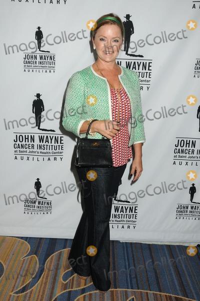 John Wayne Photo - 23 October 2014 - Beverly Hills California - Jill Whelan John Wayne Center Institute Luncheon 2014 Photo Credit Byron PurvisAdMedia