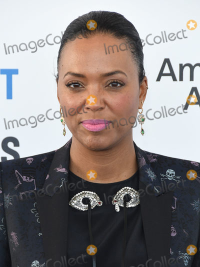 Aisha Tyler Photo - 23 February 2019 - Santa Monica California - Aisha Tyler 2019 Film Independent Spirit Awards - Arrivals held at the Santa Monica Pier Photo Credit Birdie ThompsonAdMedia