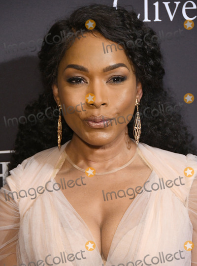 Angela Bassett Photo - 09 February 2019 - Beverly Hills California - Angela Bassett The Recording Academy And Clive Davis 2019 Pre-GRAMMY Gala held at the Beverly Hilton Hotel Photo Credit Birdie ThompsonAdMedia