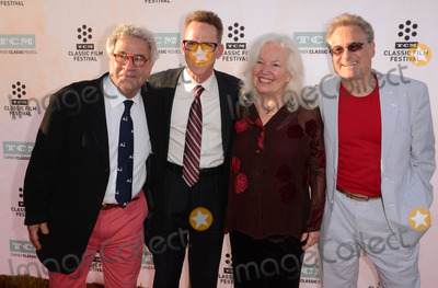 Jamie Donnelly Photo - 26 March 2015 - Hollywood California - Michael Tucci Kelly Ward Jamie Donnelly Barry Pearl Arrivals for the 50th Anniversary Screening of The Sound of Music presented by tas the opening night gala of the 2015 TCM Classic Film Festival held at TCL Chinese Theatre Photo Credit Birdie ThompsonAdMedia