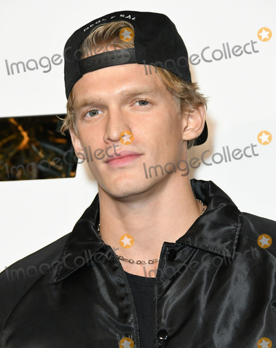 Cody Simpson Photo - 05 December 2019 - West Hollywood California - Cody Simpson 2019 GQ Men Of The Year held at The West Hollywood Edition Photo Credit Birdie ThompsonAdMedia