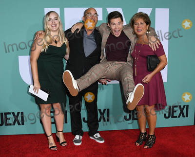 Adam DeVine Photo - 03 October 2019 - Westwood California - Adam Devine Jexi Los Angeles Premiere held at Fox Bruin Theater Photo Credit Birdie ThompsonAdMedia