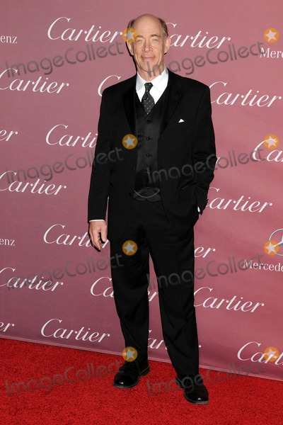 JK Simmons Photo - 3 January 2015 - Palm Springs California - JK Simmons 26th Annual Palm Springs International Film Festival Awards Gala held at the Palm Springs Convention Center Photo Credit Byron PurvisAdMedia