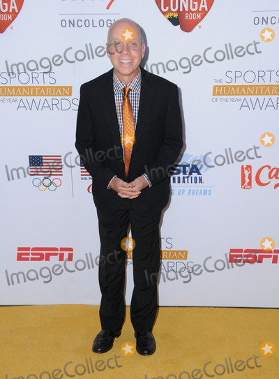 Scott Hamilton Photo - 12 July 2016 - Los Angeles California Scott Hamilton Arrivals for the Second Annual Sports Humanitarian of the Year Awards presented by ESPN held at Conga Room at LA Live Photo Credit Birdie ThompsonAdMedia