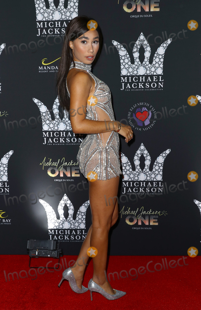 Michael Jackson Photo - 29 August 2018 - Las Vegas NV -  Eva Gutowski   Michael Jackson diamond birthday celebration at Mandalay Bay Resort and Casino Photo Credit MJTAdMedia