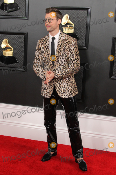 Brad Goreski Photo - 26 January 2020 - Los Angeles California - Brad Goreski 62nd Annual GRAMMY Awards held at Staples Center Photo Credit AdMedia