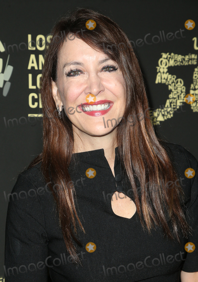 Stephanie Miller Photo - 21 September 2019 - Los Angeles California - Stephanie Miller Los Angeles LGBT Centers Gold Anniversary Vanguard Celebration Hearts Of Gold held at The Greek Theatre Photo Credit FSadouAdMedia