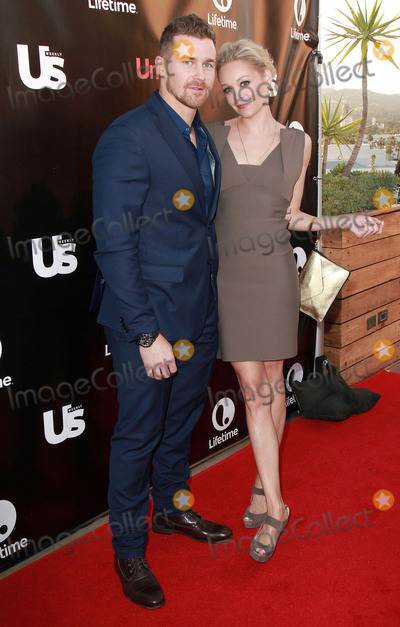 Alexandra Holden Photo - 20 May 2015 - Beverly Hills California - Josh Kelly Alexandra Holden Lifetime and US Weekly Premiere Party for New Drama UnREAL held at SIXTY Beverly Hills Photo Credit Theresa BoucheAdMedia
