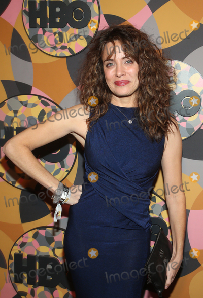 Alanna Ubach Photo - 05 January 2020 - Beverly Hills California - Alanna Ubach 2020 HBO Golden Globe Awards After Party held at Circa 55 Restaurant in the Beverly Hilton Hotel Photo Credit FSAdMedia