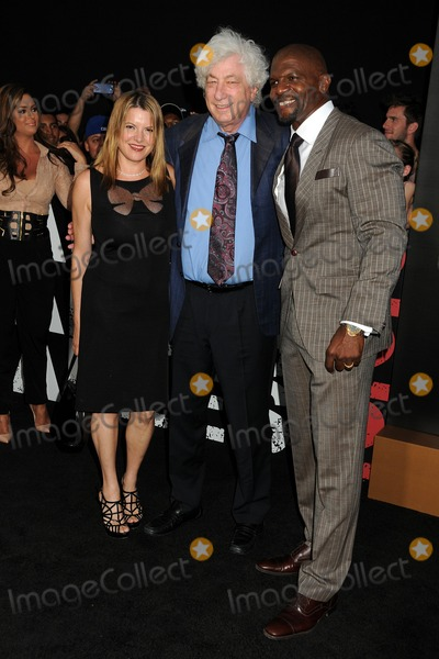 Avi Lerner Photo - 15 August 2012 - Los Angeles California - Heidi Jo Markel Avi Lerner Terry Crews The Expendables 2 Los Angeles Premiere held at Graumans Chinese Theatre Photo Credit Byron PurvisAdMedia