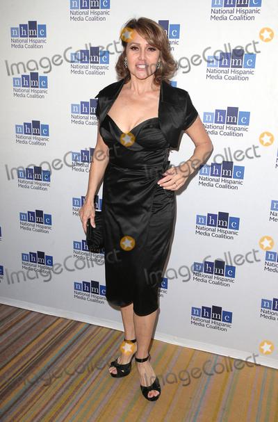 Eliana Alexander Photo - 24 February 2018 - Beverly Hills California - Eliana Alexander National Hispanic Media Coalitions 21st Annual Impact Awards Photo Credit F SadouAdMedia