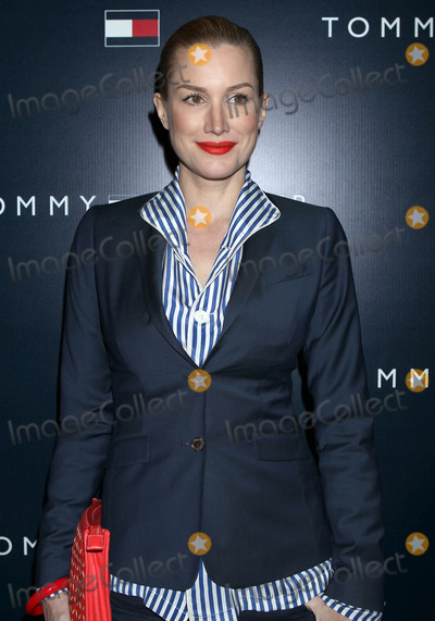 Alice Evans Photo - 13 February 2013 - West Hollywood California - Alice Evans Tommy Hilfiger West Coast Flagship Grand Opening Event Photo Credit AdMedia