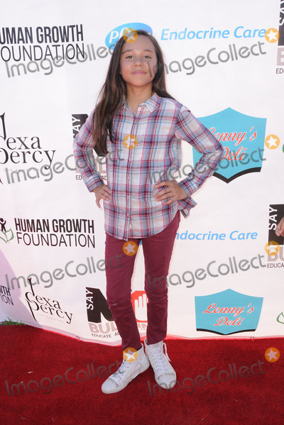 Bully Photo - 13 August 2016 - Los Angeles California Breanna Yde 2016 Say NO Bullying Festival held at Griffith Park Photo Credit Birdie ThompsonAdMedia