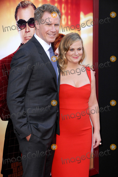 Amy Poehler Photo - 26 June 2017 - Hollywood California - Will Ferrell Amy Poehler The House Los Angeles Premiere held at the TCL Chinese Theatre in Hollywood Photo Credit Birdie ThompsonAdMedia