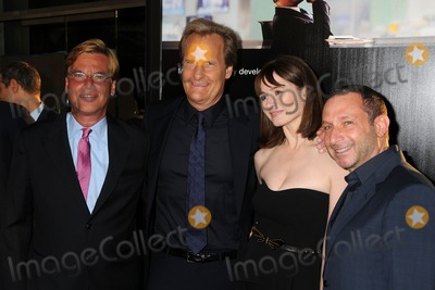 Alan Poul Photo - 20 June 2012 - Hollywood California - Aaron Sorkin Jeff Daniels Emily Mortimer Alan Poul HBOs The Newsroom Los Angeles Premiere held at The Cinerama Dome Photo Credit Byron PurvisAdMedia
