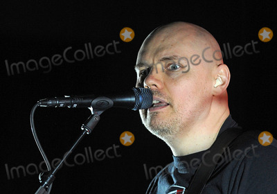 Smashing Pumpkins Photo - 06 December 2012 - Pittsburgh PA - Vocalistguitarist BILLY CORGAN of the alternative rock band SMASHING PUMPKINS performs at a stop on their Oceania Tour 2012  held at Stage AE  Photo Credit Jason L NelsonAdMedia