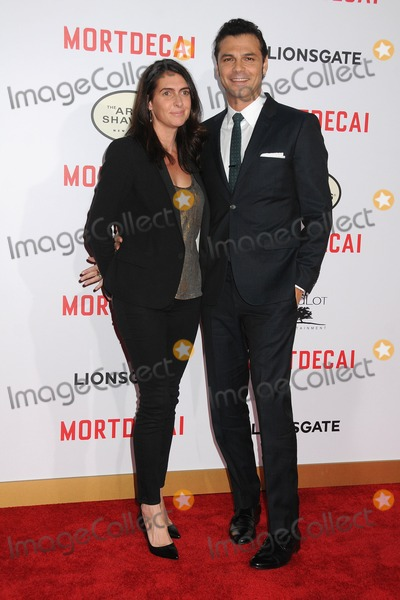 Jonny Pasvolsky Photo - 21 January 2015 - Hollywood California - Jonny Pasvolsky Mortdecai Los Angeles Premiere held at the TCL Chinese Theatre Photo Credit Byron PurvisAdMedia