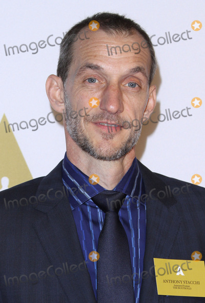 Anthony Stacchi Photo - 02 February 2015 - Beverly Hills California - Anthony Stacchi 87th Academy Awards Nominee Luncheon held at the The Beverly Hilton Hotel Photo Credit AdMedia