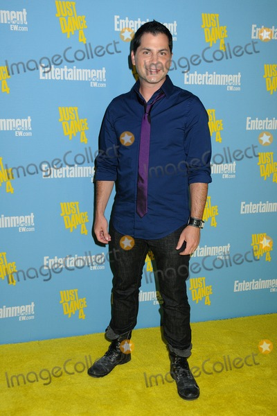 Adam Green Photo - 14 July 2012 - San Diego California - Adam Green Entertainment Weeklys Comic-Con 2012 Celebration held at the Hard Rock Hotel Float Lounge Photo Credit Byron PurvisAdMedia