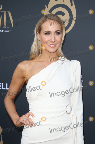 Nikki Glaser Photo - 7 September 2019 - Beverly Hills California - Nikki Glaser Comedy Central Roast Of Alec Baldwin held at Saban Theatre Photo Credit FSadouAdMedia